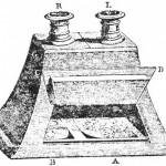 El estereoscopio lenticular de David Brewster