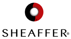 Logotipo de la firma Sheaffer