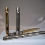 Portaminas y bolígrafo de la línea Targa