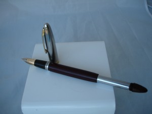 Sheaffer Sentinel Touchdown Deluxe
