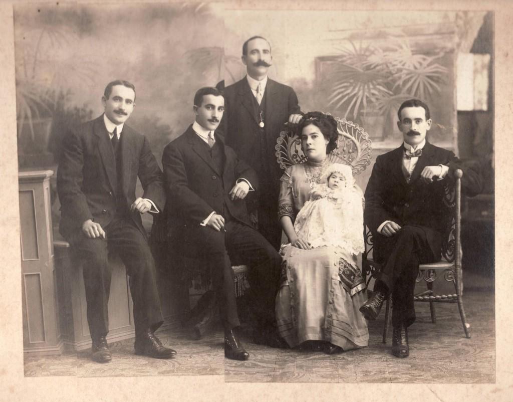 Fuente: Memoria Digital. Gobierno del Principado de Asturias