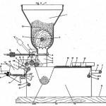 Patente estadounidense. Diciembre de 1922. Fuente: Google Patents