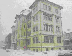 Fábrica de Hebdomas en La-Chaux-de-Fonds. Fuente: www.hebdomas.net