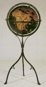 La esfera de Martin Behaim fue sufragada con fondo públicos