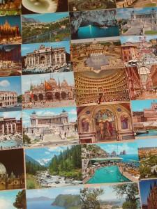 El turismo constituye uno de los ejes centrales del negocio postal