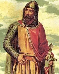 la figura del Cid