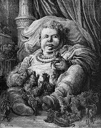 Gustav Doré