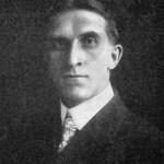 Ernst Clark, primer prseidente de Q