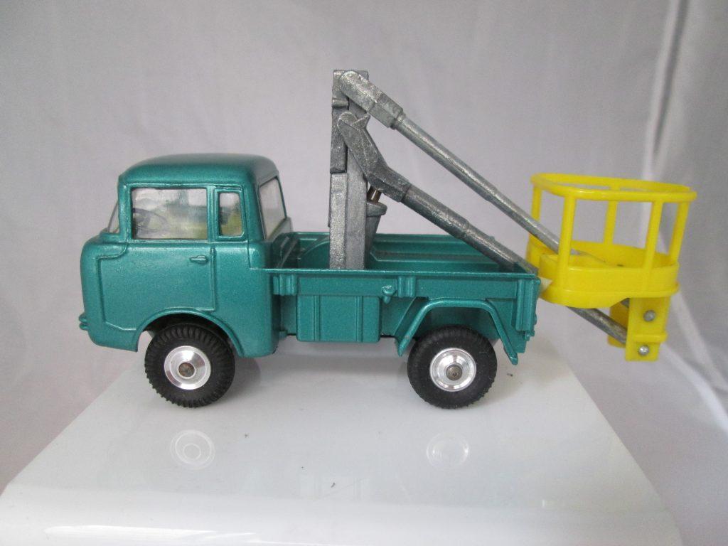 Oxford Diecast Kodak productos diecast camión en caja de presentación Anglia